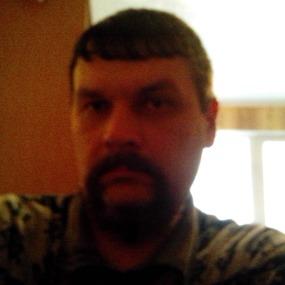 Андрей Щеголеватых