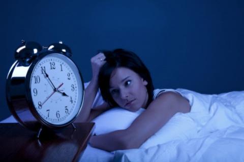 Феномен: Бессонница в 3 часа ночи...