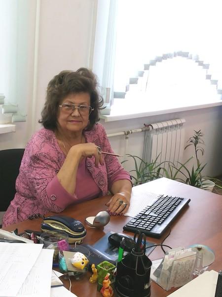 Светлана Ларионова (личноефото)