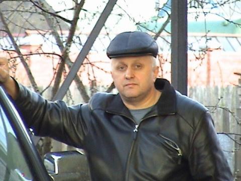 Piter Proshev (личноефото)