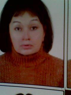 Татьяна Оболенская
