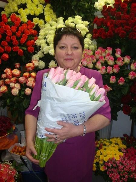 Вера Климова (личноефото)