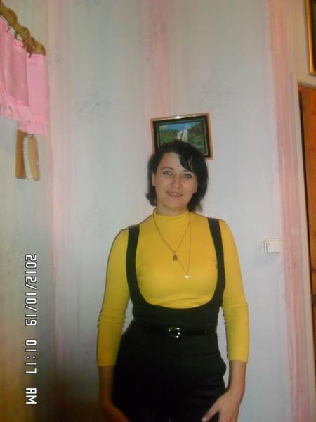 Елена Соломонова