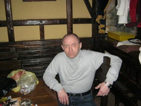 Валерий Терновский