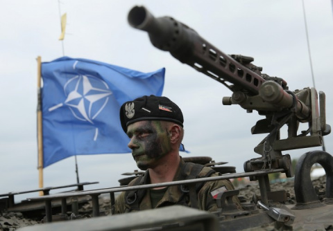 «Чёткий сигнал» НАТО и не менее чёткий ответ России