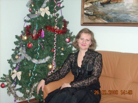 Людмила Бакалова