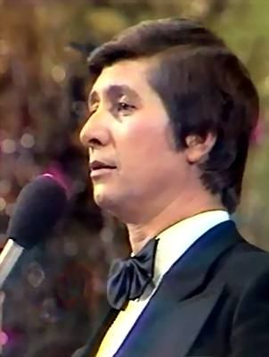 Не забудем мы ни песен, ни певцов. Виктор Вуячич