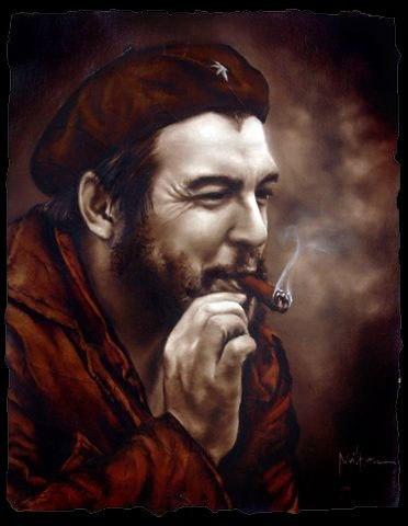 Факты из жизни Эрнесто Че Гевара