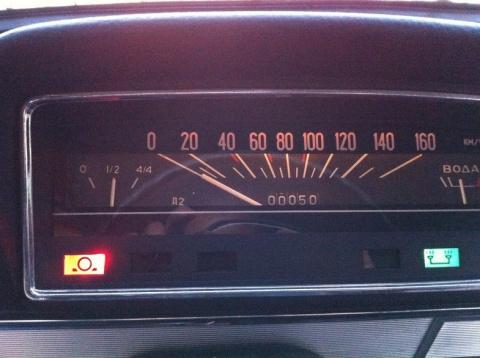 Новый ВАЗ 2102 от 1981 года
