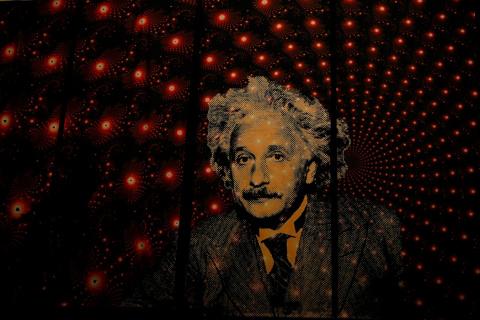 Эйнштейн был прав: ученые за…