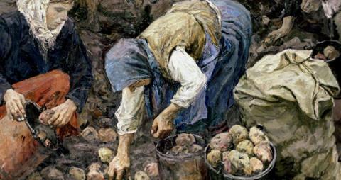 Рабы просвещенной Европы (История отмены крепостного права в Европе)