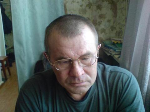 Александр Савельев (личноефото)