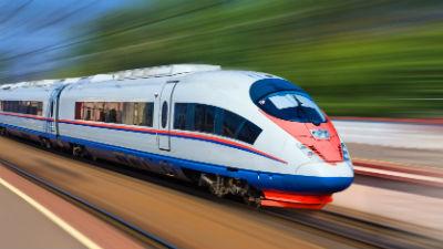 Бельгийский «поезд-призрак» …