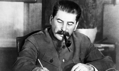 Настоящий Сталин, или короткие рассказы о вожде народов