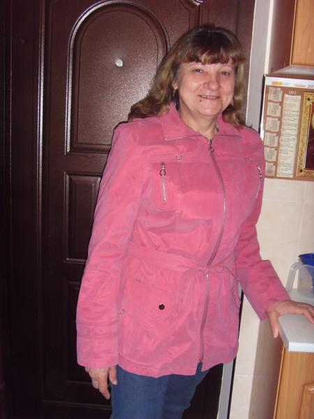 Валентина Болдырева