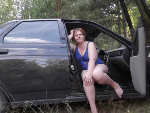 Светлана Гамаюнова