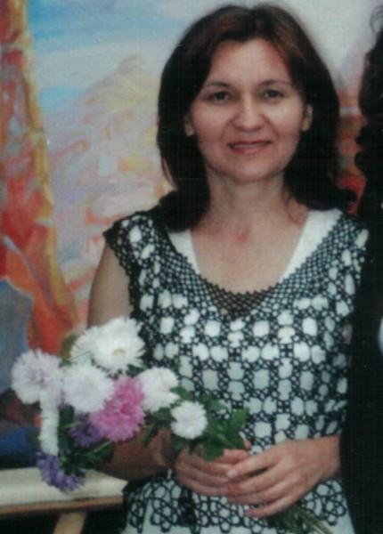 Василиса Веда