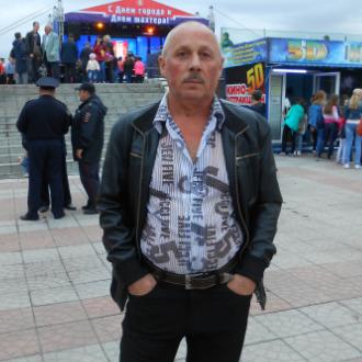 Александр Кузьмиченко