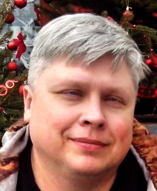 Mihail Dyukarev