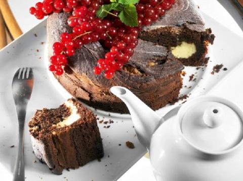 4 шоколадных лакомства, перед которыми бессильна любая диета