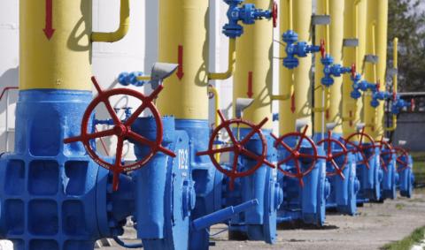 Конгресс США вынес приговор транзиту газа через Украину