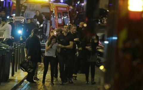 В терактах в Париже погибли …