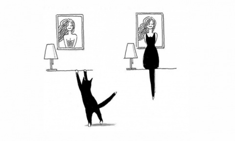 Позитивный креатив в комиксах Tango