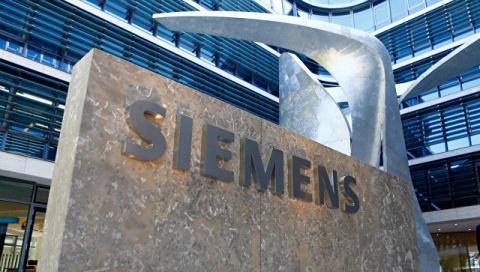 Ситуация с Siemens имеет два важных плюса для России