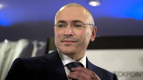 Ходорковский дал совет росси…