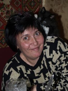 Наталья Ершова