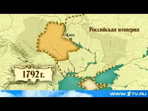 История Украины за 2 минуты