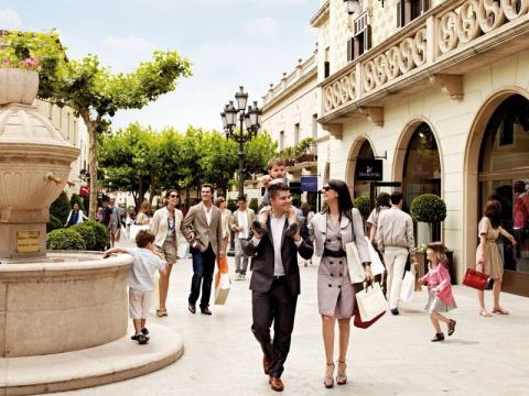 Секреты шоппинга в Барселоне