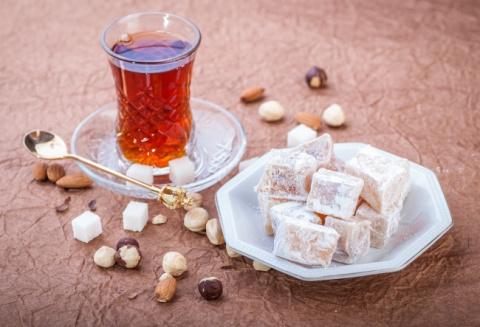 Восточные сладости: как приготовить рахат-локум дома