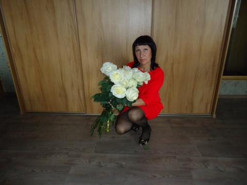 Лариса ШАВКУНОВА