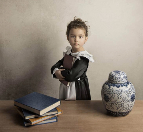 Психология. Воспитание дочери - о чём необходимо помнить