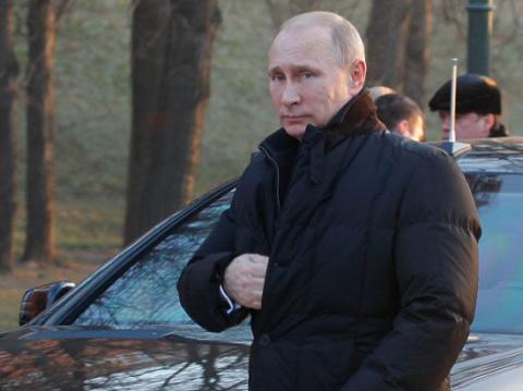 В Кремле есть доказательство…