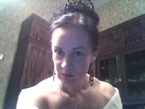 Наталия Макарова (личноефото)