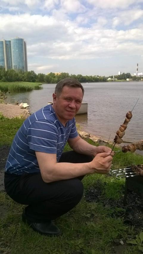 Аркадий Маклаков