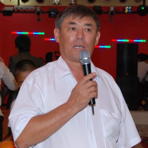 Толеген Садырбеков