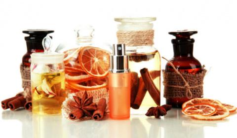 Мужские и женские ароматы. А…
