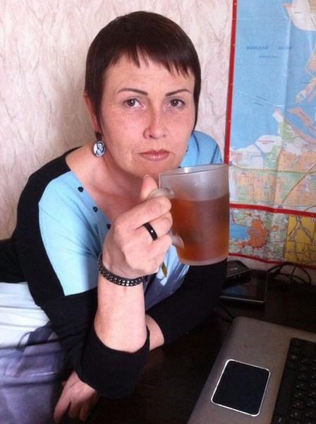 Татьяна Тептеева