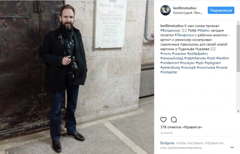 Петербуржцы шокированы встре…