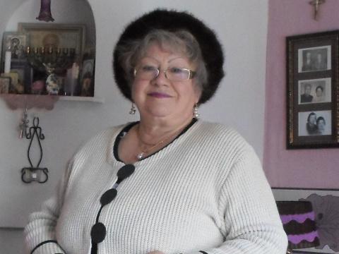 Eleonora Tamm (личноефото)