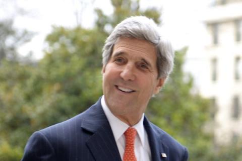 Керри пообещал России и Иран…