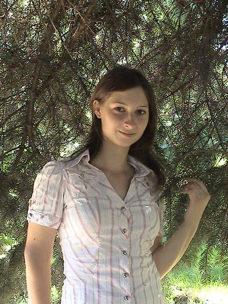 Марина Галочкина