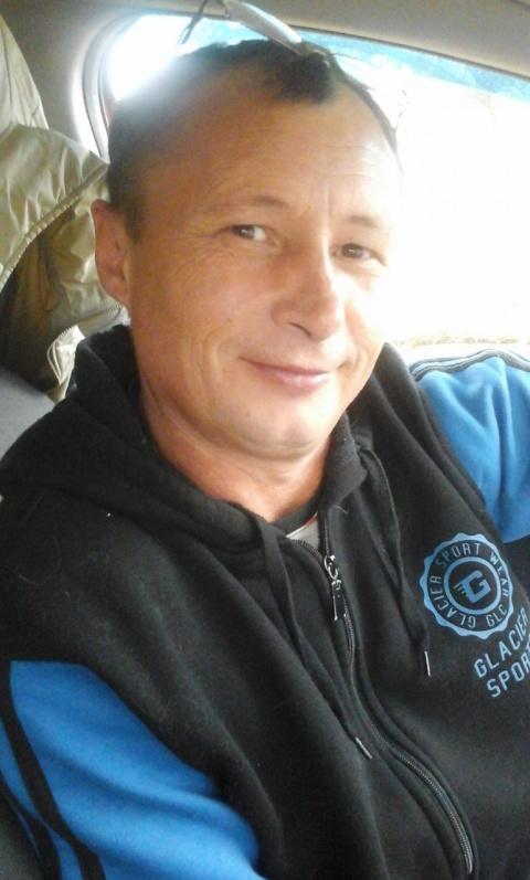 Андрей Шарапов (личноефото)