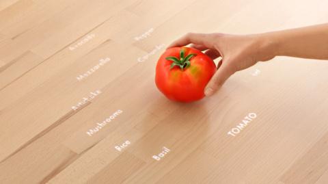 Учись готовить, готовь и ешь - все за одним столом