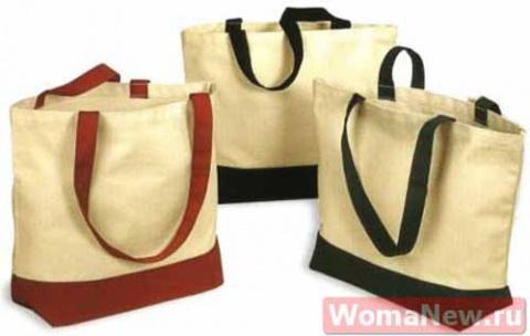 Сшить хозяйственную сумку своими руками мастер класс