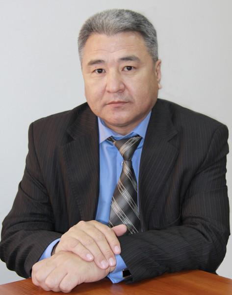 Ратбек Терликбаев