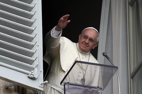 Папа Римский против смертной…